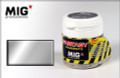 MIG PRODUCTIONS F611 - Stainless Alloy (20ml)