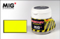 MIG PRODUCTIONS F617 - Sulfur Yellow (20ml)