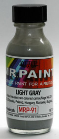 MR. PAINT MRP-91 - Light Gray (30ml)