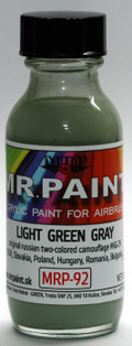 MR. PAINT MRP-92 - Light Green-Gray (30ml)