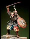 Ghulam Warrior, 1099