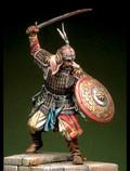 ROMEO MODELS ROM9010 - 90mm Ghulam Warrior, 1099