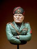 ROMEO MODELS ROM90001 - 90mm Benito Mussolini