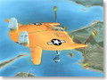 SPECIAL HOBBY SH48121 - 1/48 V-173 Flying Pancake