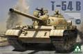 TAKOM MODEL 2055 - 1/35 T-54 B