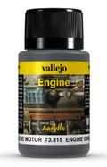 VALLEJO 73815 - Engine Grime (40ml)