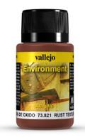 VALLEJO 73821 - Rust Texture (40ml)
