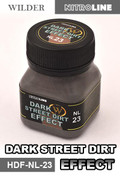 WILDER LINE NL23 - Dark Street Dirt Effect (50ml)