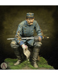 SCALE 75 SCA-002 - 75mm The Casualty Toll