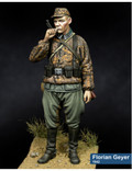 SCALE 75 SCW-005 - 75mm Florian Geyer, 1942