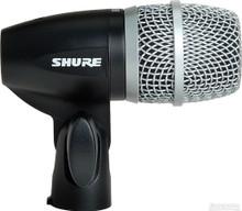 SHURE PG56 XLR Dynamic Drum Microphone