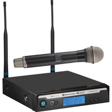 Electro Voice R300HDA Wireless Handheld Package