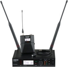 Shure ULXD14/85 Lavalier Wireless System