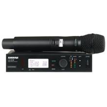 Shure ULXD24/SM87 Handheld Wireless System