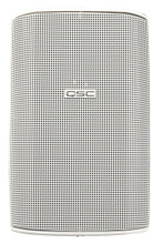 QSC AcousticDesign AD-S32T Surface Mount Speakers (White)