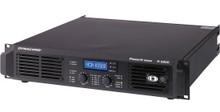 Dynacord H2500 H Series Power Amp