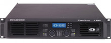 Dynacord H5000 Power Amplifier