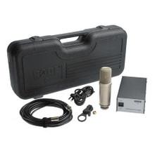 Rode NTK Studio Condenser Microphone
