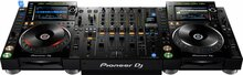 DJ Gear Pro Package #1 ~ PIONEER NEXUS 2 SYSTEM COMPLETE   ***FREE LOCAL DELIVERY ***