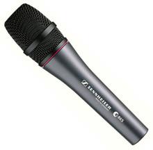 Sennheiser e 865 Live Vocal Microphone