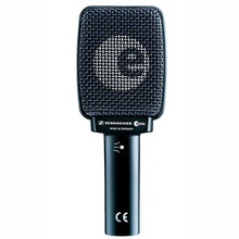 Sennheiser evolution e906 Dynamic Guitar Amp Microphone