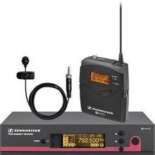 Sennheiser EW114 G3 Wireless Bodypack Microphone System with ME4