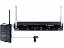 Sennheiser fP12 (Lavalier Wireless System)