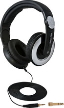 Sennheiser HD 205 II Closed Back On-Ear Headphones