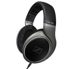 Sennheiser HD595 - Circumaural Open-Back Stereo Hi-Fi Headphones