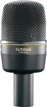 Electro-Voice N/D367s Dynamic Cardioid Vocal Microphone