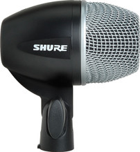 Shure PG52 XLR Dynamic Microphone w/ XLR Cable