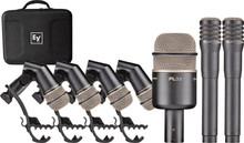 Electro-Voice PL DK7 Drum Mic Pack