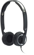 Sennheiser PX 200-II Collapsible Closed Headphones