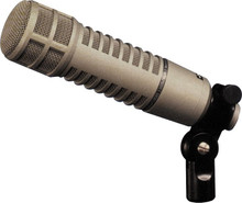 Electro-Voice RE20 Dynamic Cardioid Mic