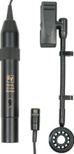 Electro Voice RE920 Condenser Instrument Microphone