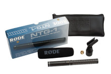 RODE NTG-1 Microphone