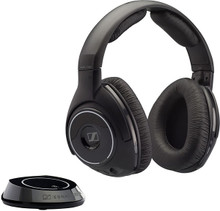 Sennheiser RS 160 Digital Wireless Headphones with Transmitter