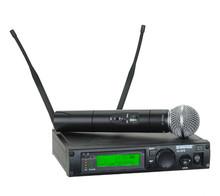 -RENTAL- Shure ULX SM58 Microphone