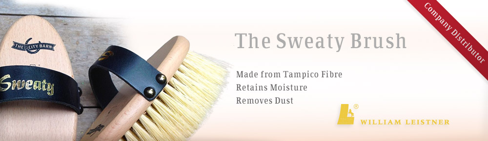 Leistnet Sweaty Brush