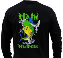 Mahi Madness Back