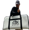 "36""x20"" Sea Angler Gear Inshore Bag"