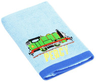Thomas and Friends Percy Hand Towel