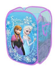 Frozen Sisters Forever Pop Up Hamper