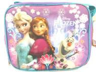 Disney Frozen Anna and Elsa Insulated Lunch Cooler Bag