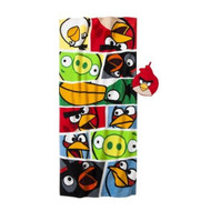 Angry Birds 2 Piece Bath Set