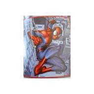Spiderman Microfiber Throw