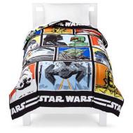 Star Wars Classic Twin Bedding Comforter