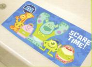 Disney Pixar Monster University Bath Mat