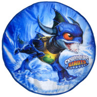 "Skylanders ""Zap"" Decorative Pillow"
