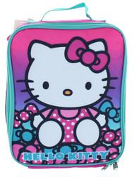 Sanrio Hello Kitty Insulated Lunch Bag
